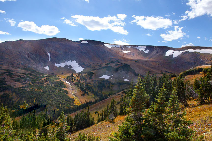 High Tundra in Rocky Mountain National Park in Colorado.  Why are we letting the world burn when we need to be saving places like this.