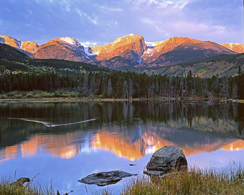 Pictures of Rocky Mountain National Park