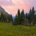 Introduction to Glacier National Park, Part 1
