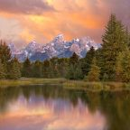 Pictures of the Tetons 3
