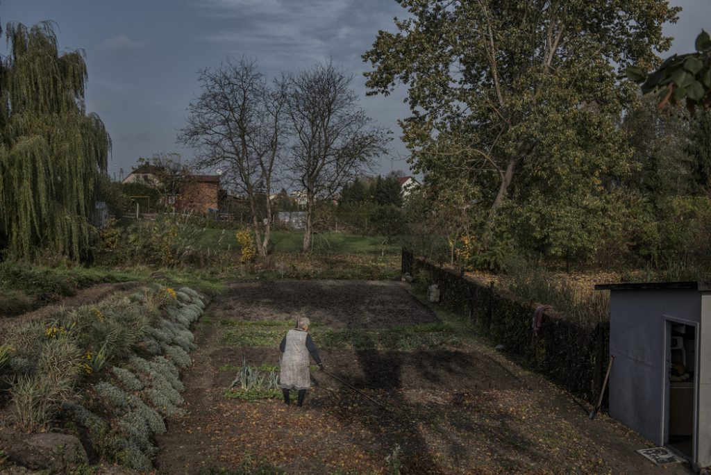 "Subkowy, a farming village in northern Poland. The entire country was designated a ""nitrate-vulnerable"" zone last year.  New York Times Photo."