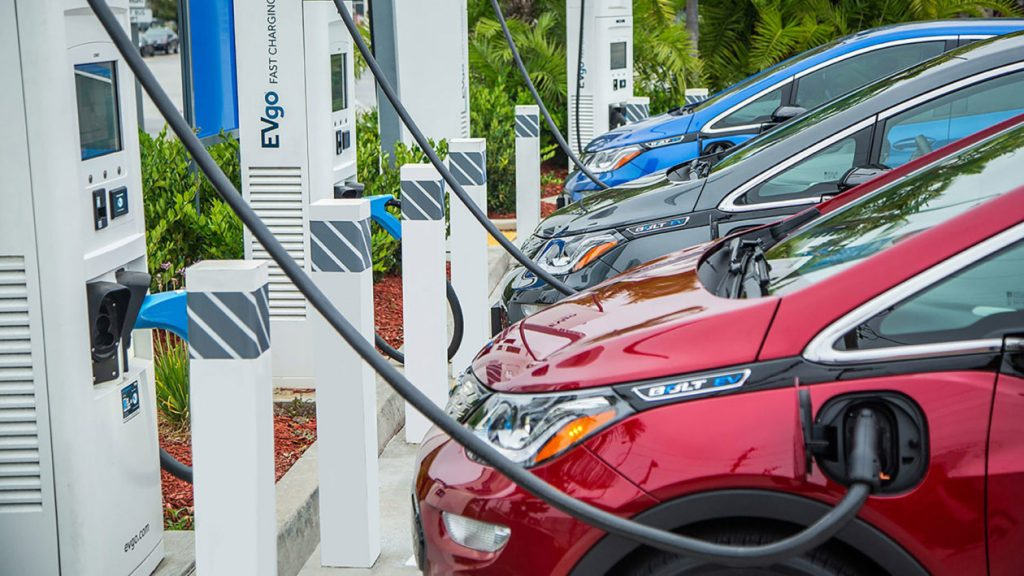 Electric cars are an important part of the transition from fossil fuels to renewable fuels.  The plan of this transition is to electrify everything and then produce the electricity needed in the booming renewables industry.